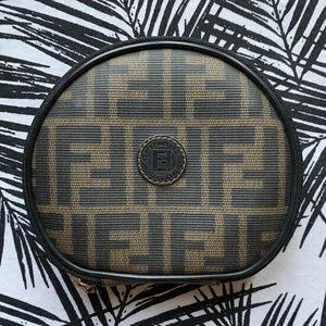 Rare Fendi Cosmetic Pouch